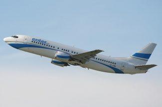 Linkie lotnicze ENTER AIR