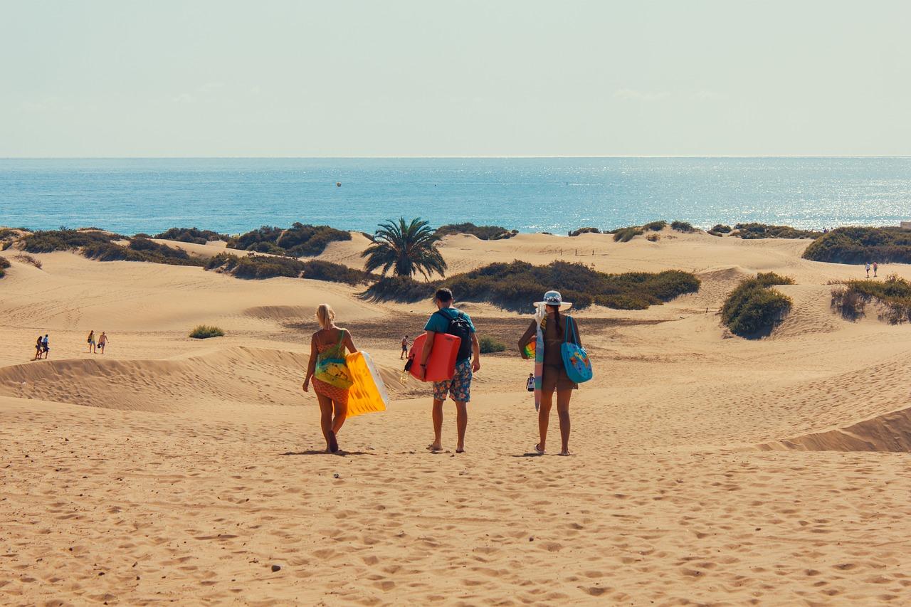 Sprawdź wycieczki fakultatywne na Gran Canaria