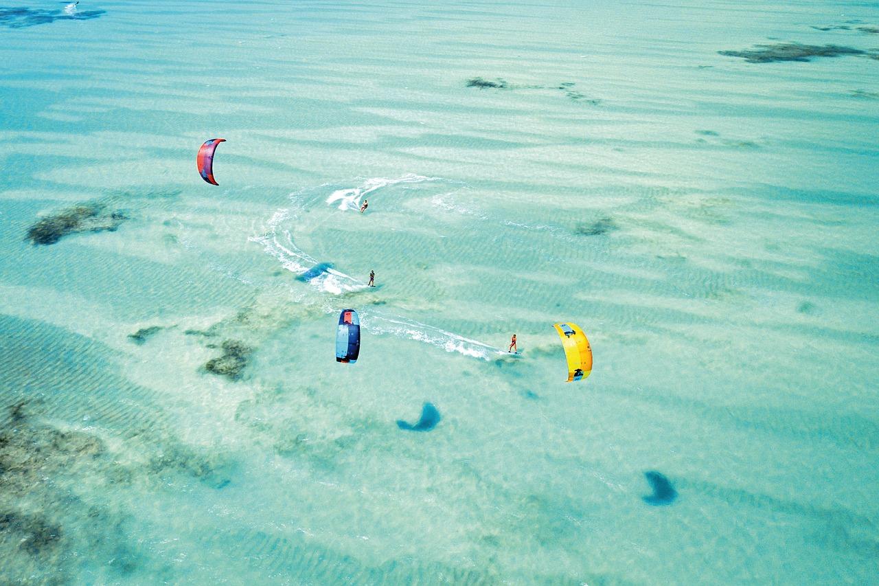 Zobacz jak wyglądają wakacje w zimie na Zanzibarze