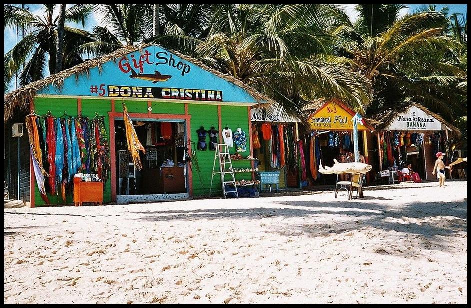 Zobacz zabytki na Dominikanie