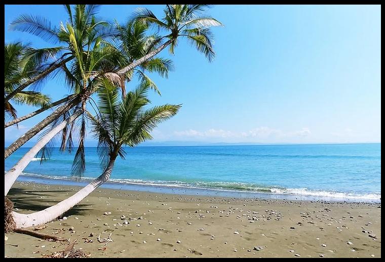 gdzie leży kostaryka