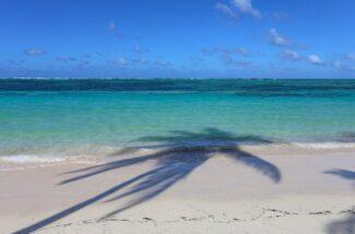 Sprawdz, jak wyglada zima na Dominikanie