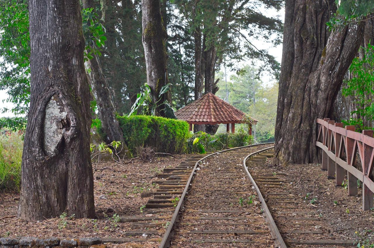 zabytki w Kostaryce