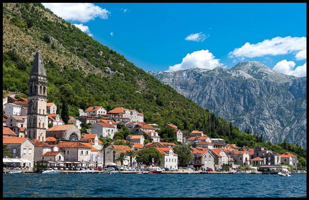 wycieczki fakultatywne w Czarnogórze